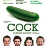 Cock Pau Roca