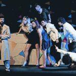 The Guarry Men Show Pau Roca