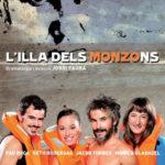 L'Illa dels Monzons Pau Roca